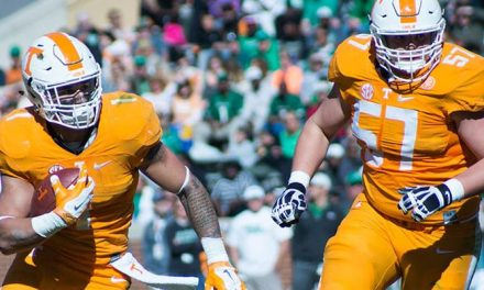 Vols bowl bound with win over North Texas