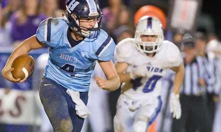 Familiar foes await Hampton on 2016 schedule