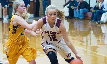 Happy Valley outlasts Lady 'Landers, rally past 'Landers