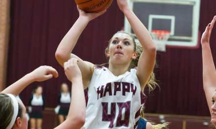 Unaka sweeps KACHEA; Lady Warriors fall in heartbreaker