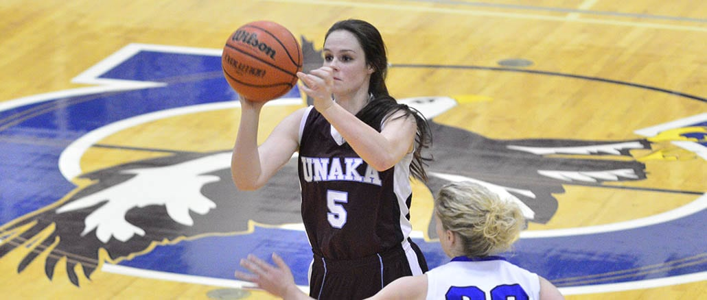 Lady Rangers pull away for win; Rangers fall