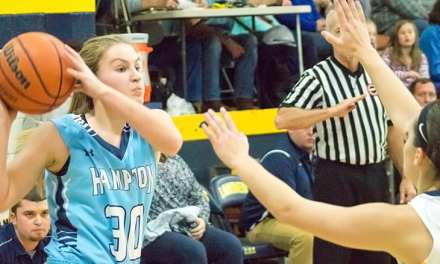 Lady Bulldogs take thriller, Hampton pulls way from Cloudland