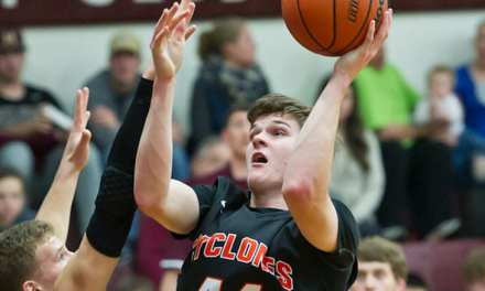 Cyclones, Lady Cyclones take Three Rivers wins at East