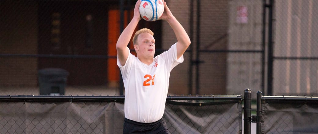 Monday Round-up: Elizabethton Soccer, Happy Valley baseball get conference wins