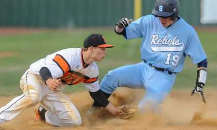 Cyclones fall to South in TRC clash