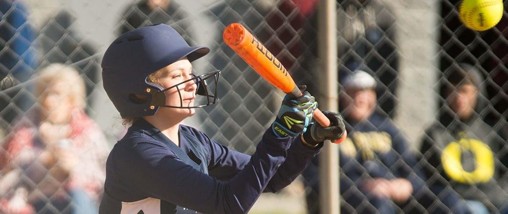 Photo Gallery: Hampton at Cloudland softball