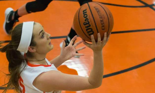 Lady Cyclones advance past Happy Valley