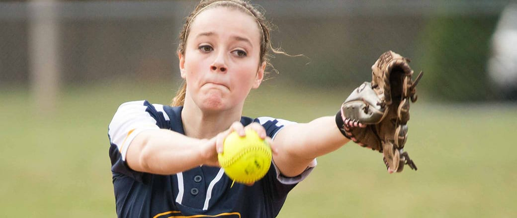 Photo Gallery: Cloudland, Hampton softball jamboree