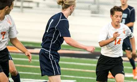 Cyclones fall in soccer semis