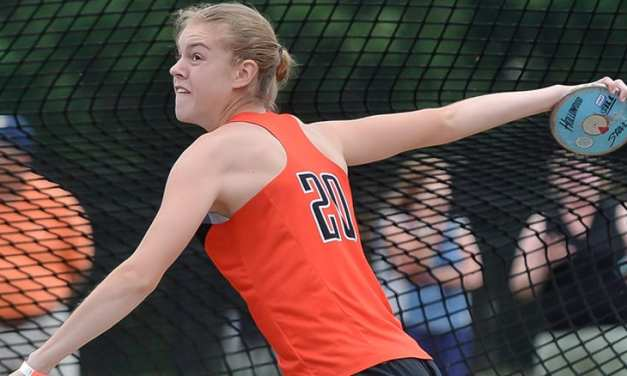 Spring Fling: Carter County athletes shine in Thursday action
