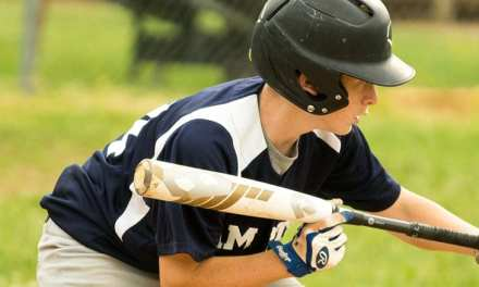 Photo Gallery: Cloudland at Hampton MS Baseball
