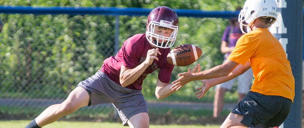 Photo Gallery: Friday 7-on-7 action