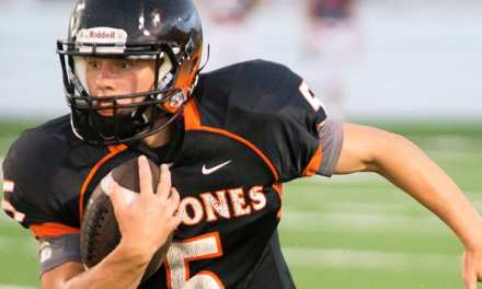 Photo Gallery: Elizabethton-Cherokee scrimmage