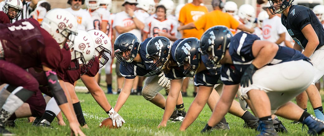 Three Carter County teams ranked in AP poll