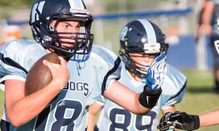 Photo Gallery: Hampton Middle vs. Harris