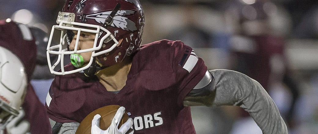 Happy Valley cruises past Rockwood to advance