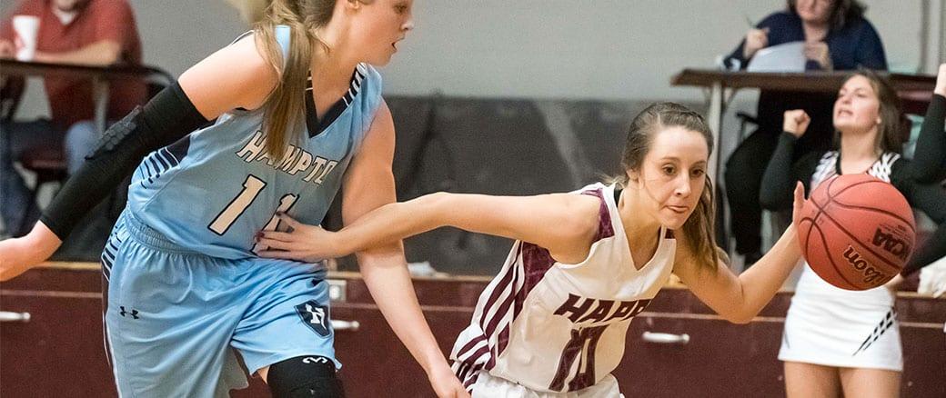 Photo Gallery: Lady Warriors, Bulldogs pick-up wins