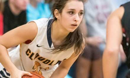 Lady 'Landers win thriller over Avery