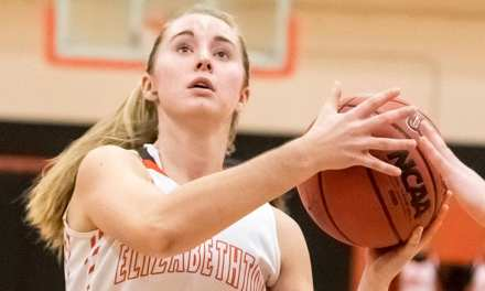 Cyclones, Lady Cyclones drop heartbreakers