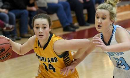 Lady Bulldogs stymie Cloudland
