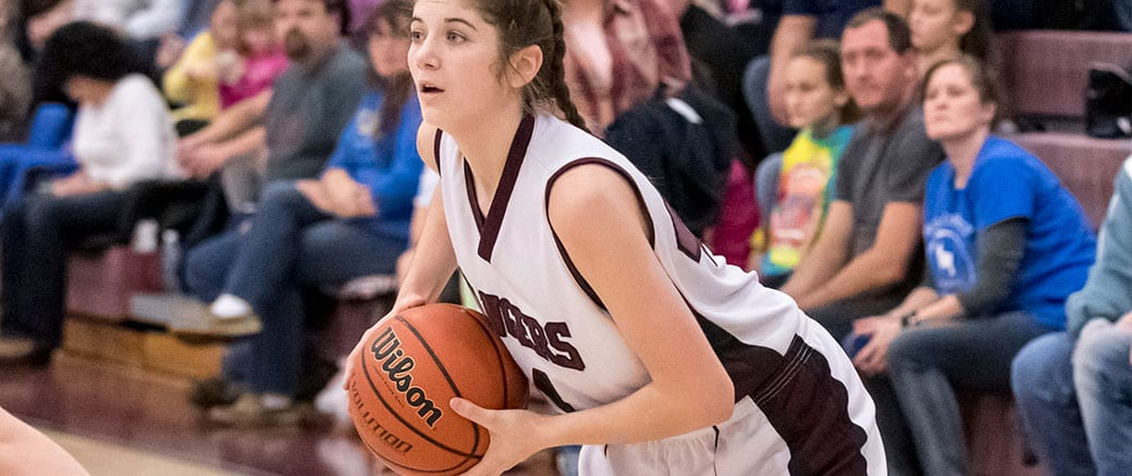 Lady Rangers roll past Cosby, Rangers fall short