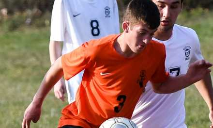 Photo Gallery: Elizabethton-Hampton Soccer