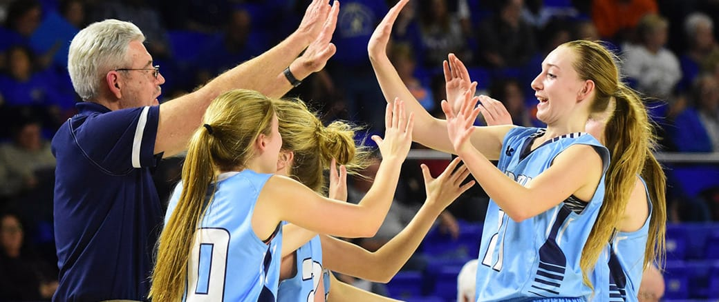 H-Town Statement: Lady Bulldogs march on