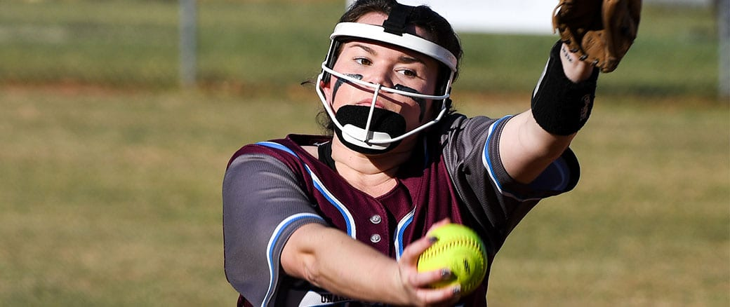 Lady Rangers outduel Cloudland