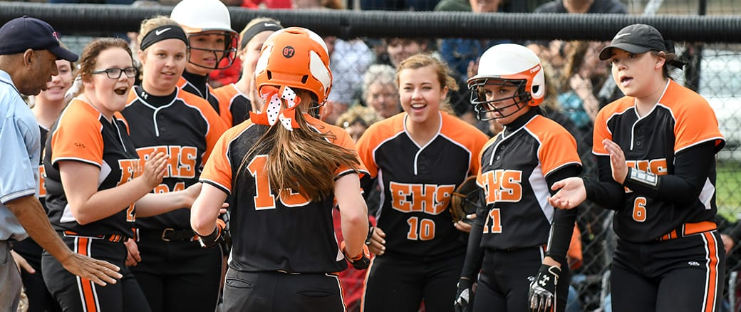 Elizabethton softball set to host weekend tournament
