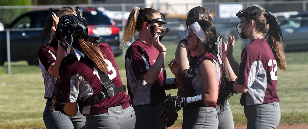 Tuesday Roundup: Unaka softball, HV baseball pick up wins