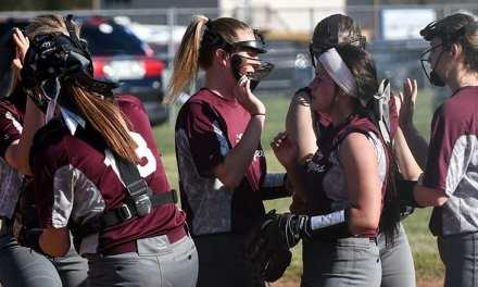 Lady Rangers claim district title; HV baseball drops game
