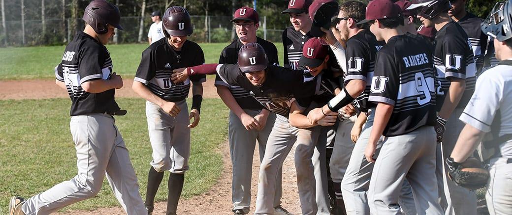 Unaka Baseball takes win; CHS and UHS softball