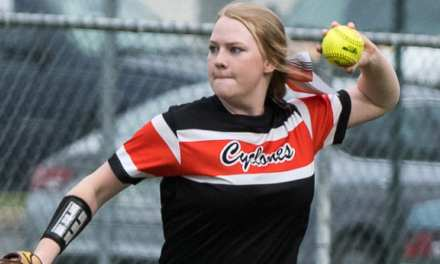 Lady Cyclones move into District 1-AA championship game