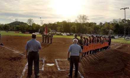 Weather disrupts District Baseball and Softball