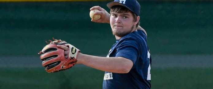 Baseball Roundup: Cyclones, Bulldogs drop games