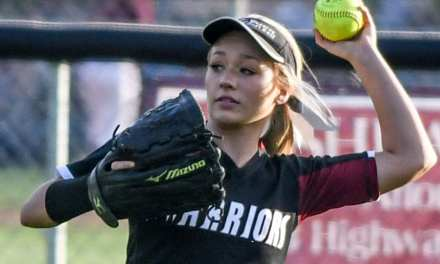 Lady Warriors drop game to Sullivan East