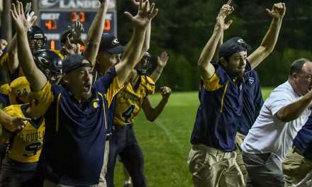 CHS, EHS and HVHS remain ranked in state AP poll