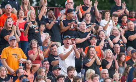 Three County teams ranked in AP poll after Week 7