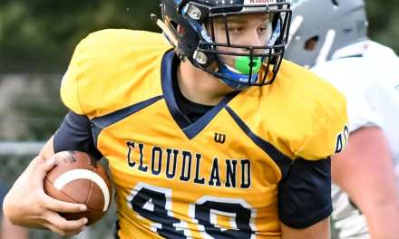 Cloudland blasts North Greene