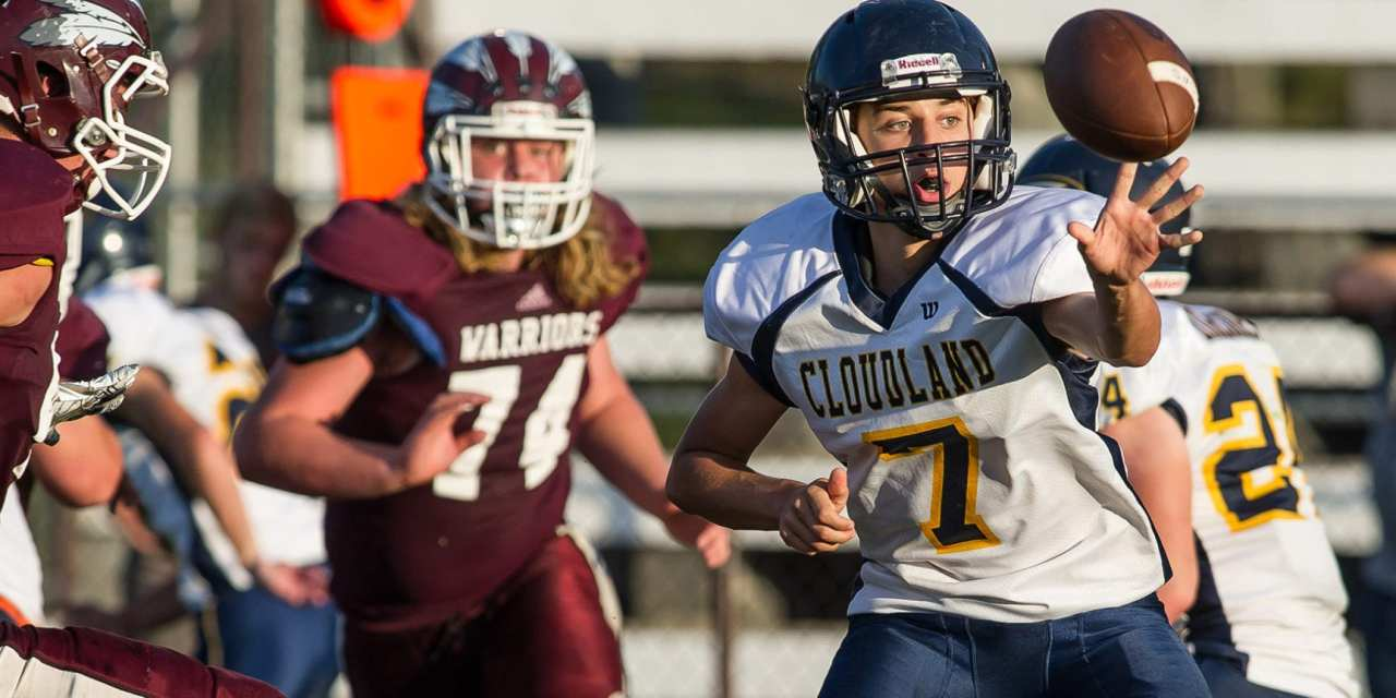 Photo Gallery: CHS at HV JV