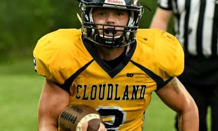 Cloudland holds off Avery for Border Battle