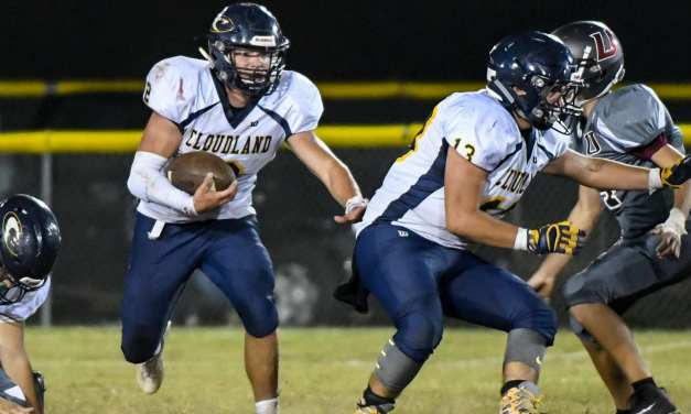 Cloudland takes county battle over Unaka