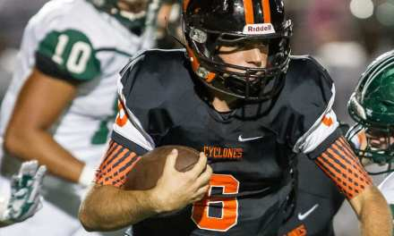 Cyclones upended against Greeneville