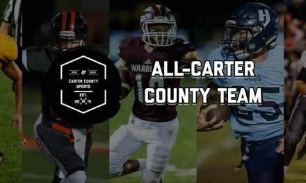 All-Carter County Team Unveiled