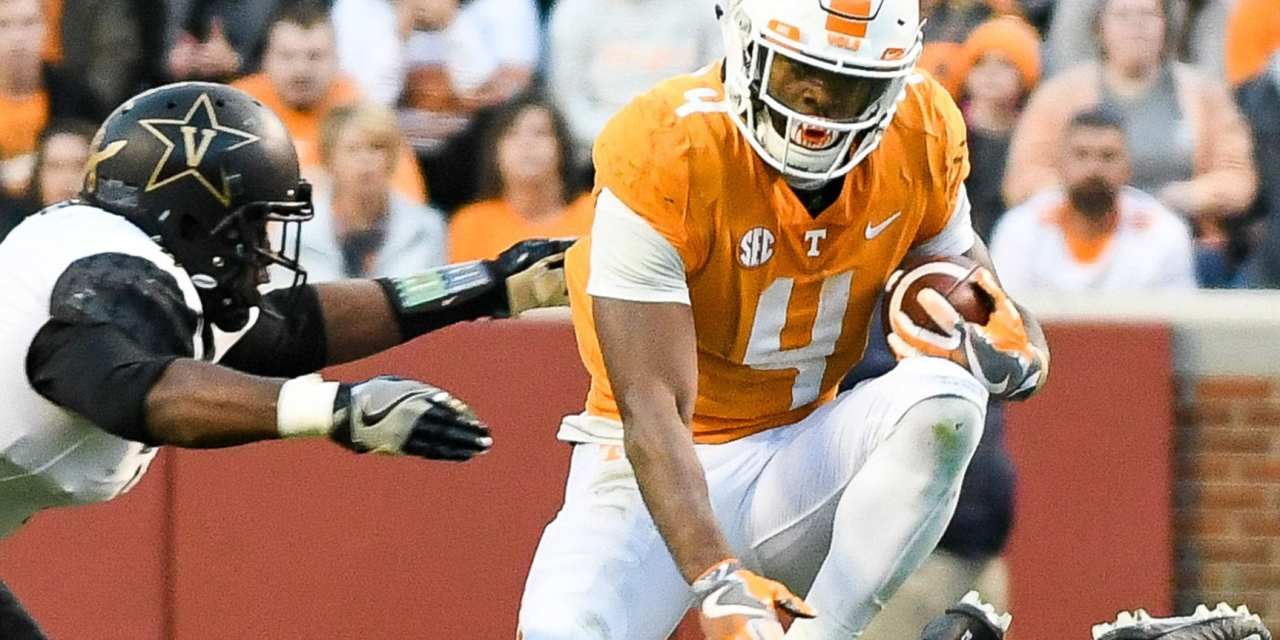 Vols drop season finale to Vanderbilt