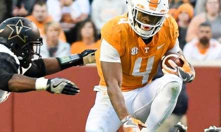 Vols drop season finale to Vanderbilt