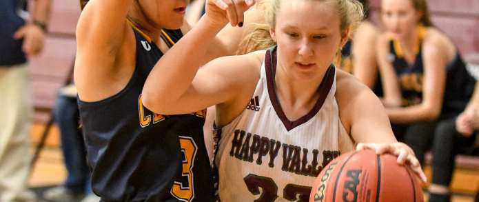 Basketball Round-up: EHS, HV fall in games