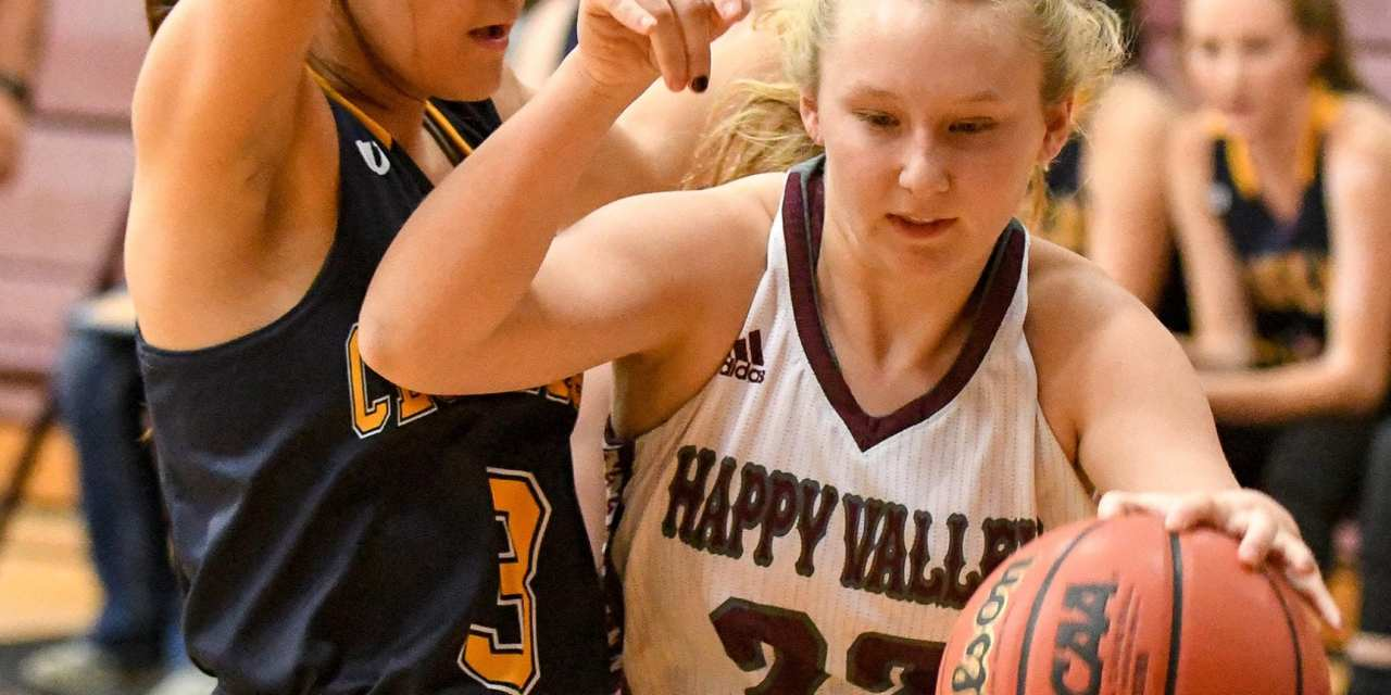 Thursday Round-up: Lady Warriors, Bulldogs, Cyclones take wins