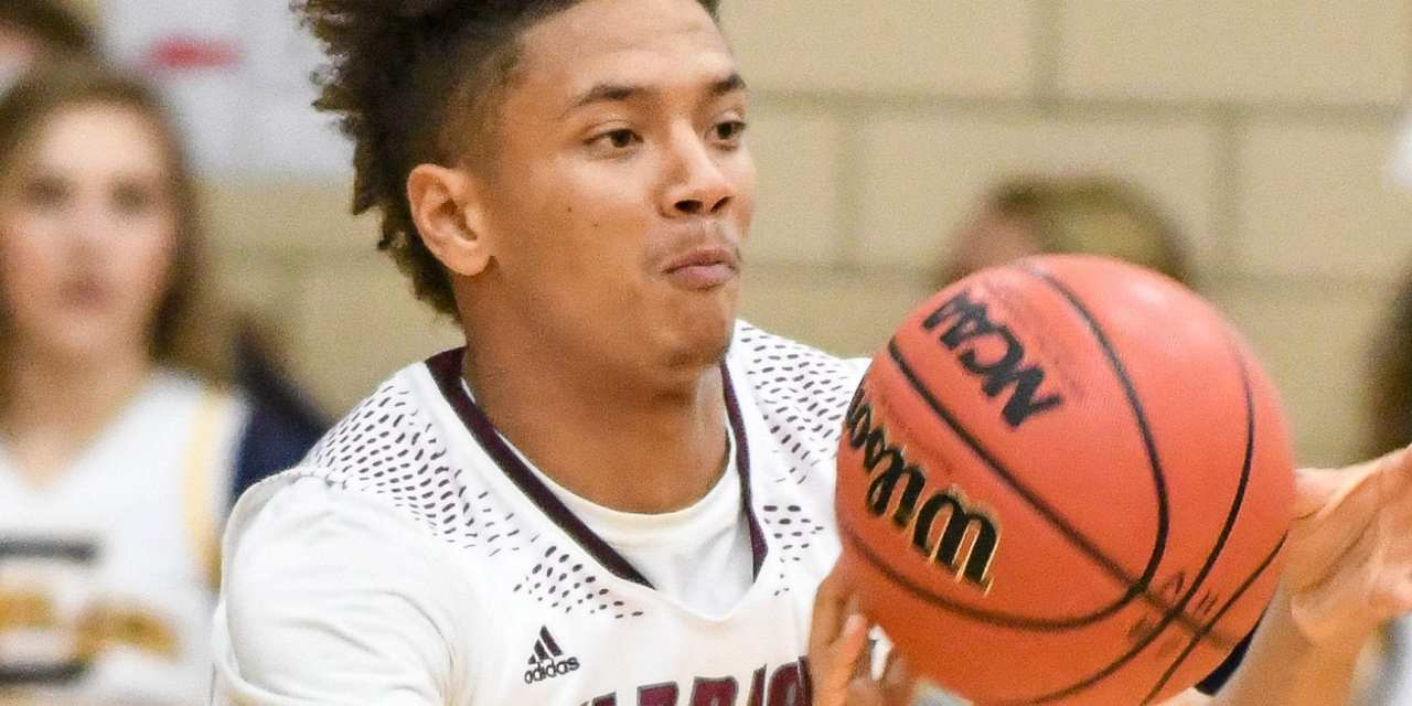 Warriors, Lady Warriors drop games at South