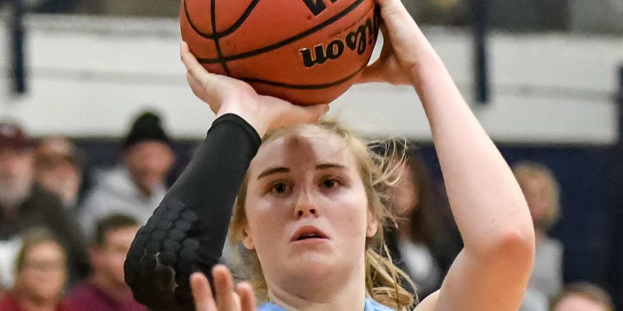 Tuelle shines at FCA All-Star game